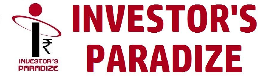 Investor's Paradize Logo